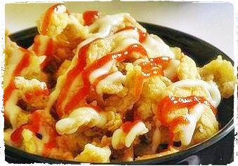 Resep Jamur Crispy franchise jamur crispy-rumajamur bandung