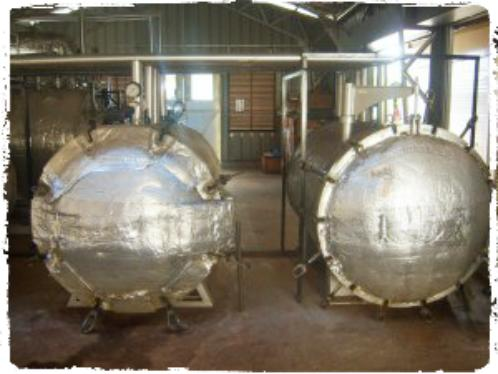 boiler-mesin-sterilisasi-media-baglog-jamur-rumajamur-ganesha-mycosoft-departemen-pertanian-brunei-darussalam
