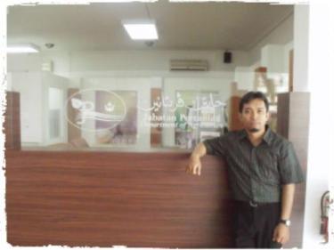 rial-aditya-at-department-of-agriculture-brunei-kunjungan-kerjasama-perusahaan-jamur