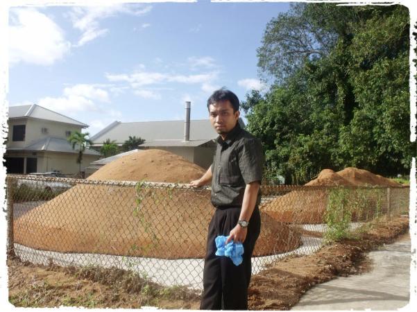 rial-aditya-di-brunei-darussalam-kunjungan-kerjasama-usaha-budidaya-jamur