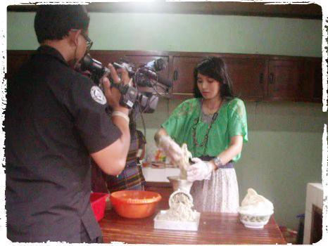 proses-pembuatan-sosis-jamur-resep-khusus-rumajamur-liputan-jelang-siang-trans-tv