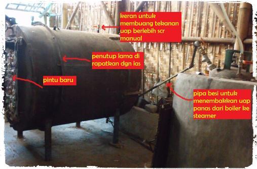 steamer baglog jamur modifikasi rumajamur ganesha mycosoft_Fotor