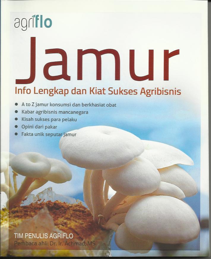 buku JAMUR.rial aditya.jamur bandung