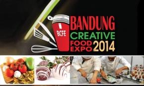 Pameran-Bandung-Creative-Food-Expo-2014
