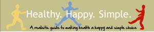 Healthy Happy Simple