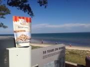 mosyter chips - keripik jamur moyster at brisbane Australia