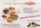 brosur workshop dan  pelatihan kuliner jamur bersama rumajamur cimahi-bandung jawa barat