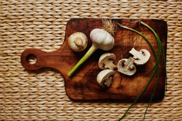 jamur untuk diet
