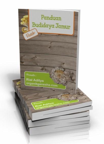 ebook panduan lengkap budidaya jamur