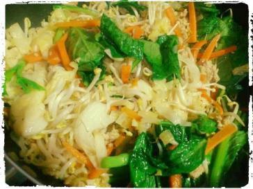langkah-4-membuat-tumis-jamur-dan-sayuran-ala-jepang