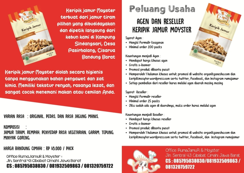 peluang-usaha-agen-dan-reseller-keripik-jamur-tiram-moyster-produksi-rumajamur-bandung-1