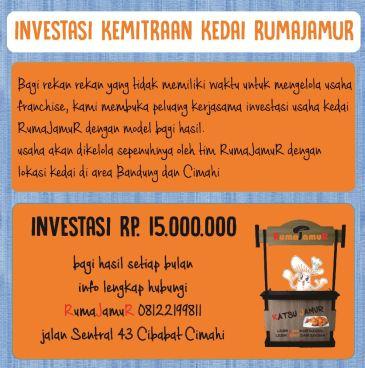 peluang-kemitraan-investasi-usaha-bagi-hasil-kedai-makanan-jamur-rumajamur